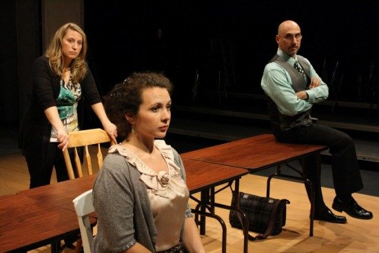 Theatre Review: 'Suicide, Incorporated' at No Rules Theatre Company