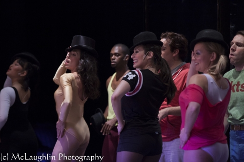 Theatre Review: 'A Chorus Line' at Rockville Musical Theatre