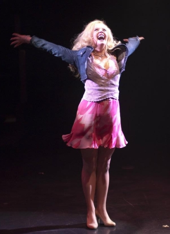 Theatre Review: 'Legally Blonde, the Musical' at Toby's Dinner Theatre of Columbia