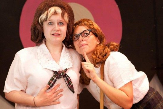 Over the Line Festival at Round House Theatre