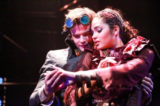 Theatre Review: 'Jekyll & Hyde' at Synetic Theater