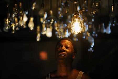 Theatre Review: 'Invisible Man' at Studio Theatre