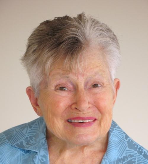 Theatre News: Jaylee Mead, philanthropist of Washington theatre, passes