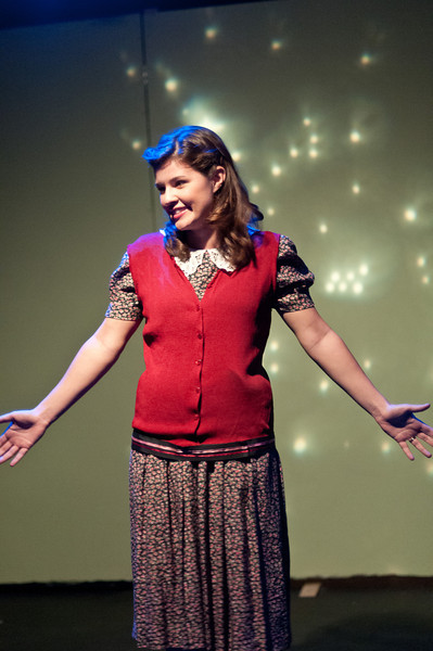 Theatre Review: 'Into the Woods' at George Mason University's Center for the Arts