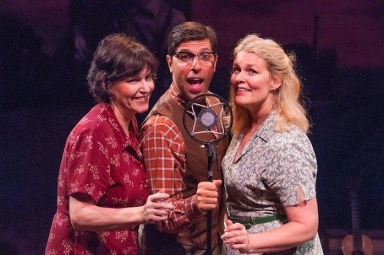 Theatre Review: 'Nights On the Fringe' at Autograph Playhouse