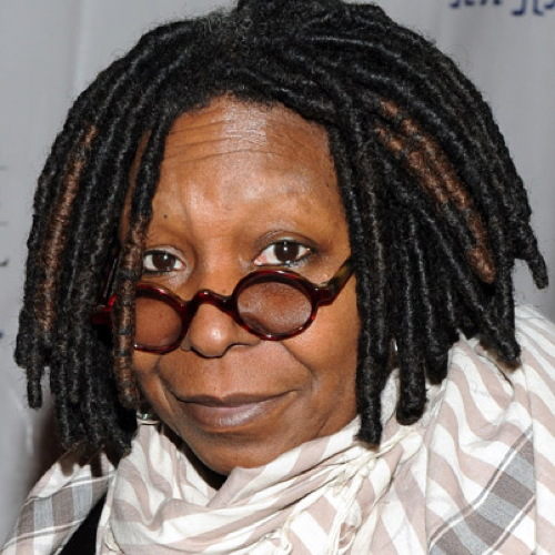Concert Review:  Whoopi Goldberg at the Lyric