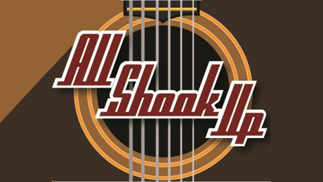 Theatre Review: 'All Shook Up' at Rockville Musical Theatre