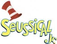 Theatre News: The Imagination Stage Student Ensemble to Perform 'Seussical, Jr.'