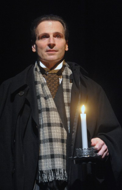 Theatre Review:  'A Christmas Carol' at Colonial Players of Annapolis