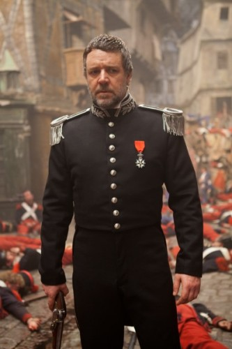 Russell Crowe. Photo courtesy of Universal Pictures.
