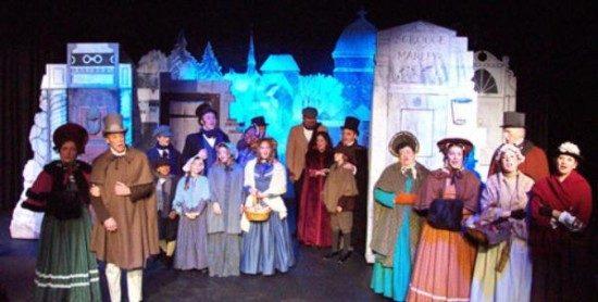 Theatre Review: 'Les Misérables' at the National Theatre