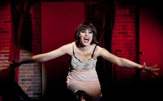 Theatre Review: 'Cabaret' at the Keegan Theatre