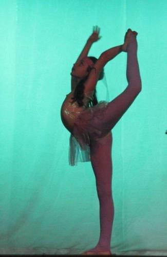 Ellen Roberts.  Photo courtesy of Aldersgate Church Community Theatre.