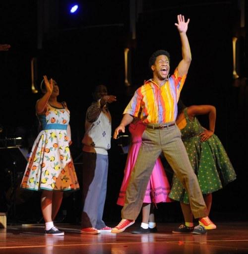 Theatre Review: Disney's 'The Little Mermaid, Jr.' at Aldersgate Church Community Theater