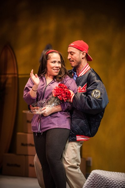 Theatre Review: 'The Motherf***er with the Hat' at Studio Theatre