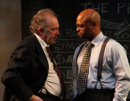 Theatre Review: 'Race' at Theater J