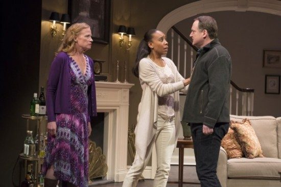 Theatre Review: 'Good People' at Arena Stage at the Mead Center for American Theatre