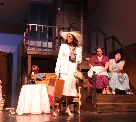 Theatre Review: 'A Streetcar Named Desire' at Tantallon Community Players
