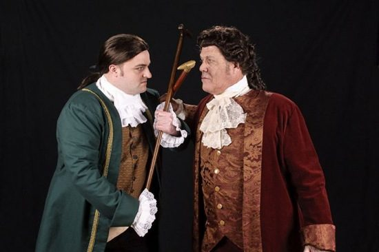 Season Announcements: Washington County Playhouse Dinner Theater Announces Shows for 2013/14 Season