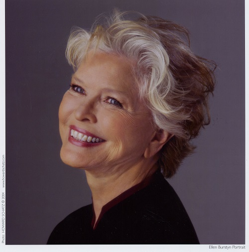 News: Ellen Burstyn to Attend 2013 Helen Hayes Awards
