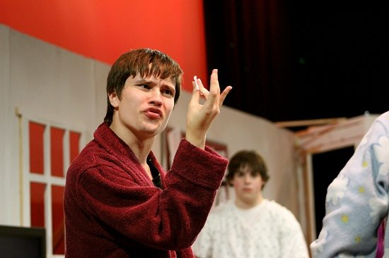 Cappies Review: 'One Flew Over the Cuckoo's Nest' at Northwood High School Academy of Musical Theatre