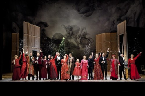 Photo courtesy of the Kennedy Center.