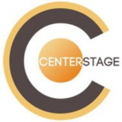 centerstage large logo