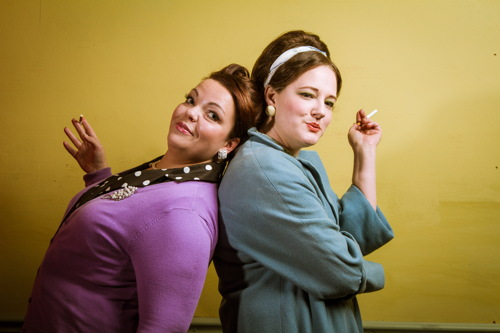 Theatre Review: 'Les Belles Soeurs' (The Sisters-In-Law) at Fells Point Corner Theatre