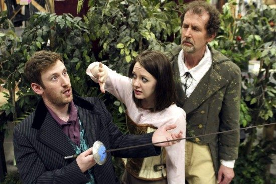 Theatre Review: 'The Personal(s)' by No Rules Theatre Company at Signature Theatre