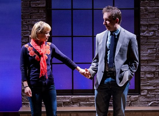 Theatre Review: 'Oxygen' by Taffety Punk at Capital Hill Arts Workshop