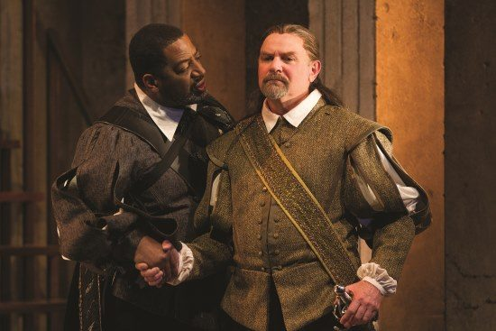 Theatre Review: 'Wallenstein' by Shakespeare Theatre Company at Sidney Harman Hall