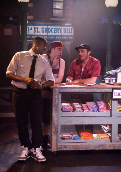 Theatre Review: 'The Submission' at Olney Theatre Center