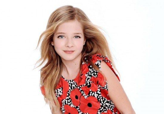 Jackie Evancho. Photo by Keith Munyan.