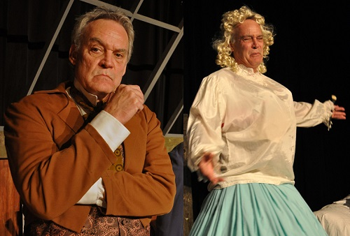Theatre Review: 'Is He Dead?' by Providence Players