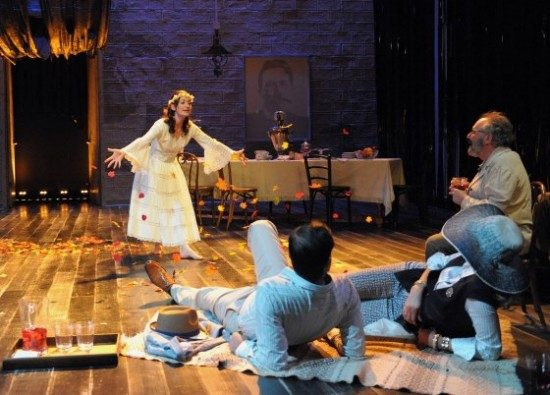 Theatre Review: 'The Tempest' at Annapolis Shakespeare Company