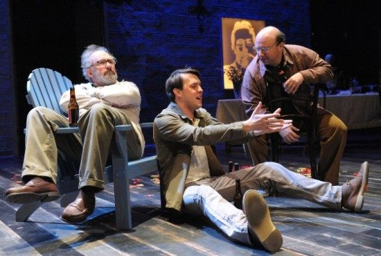 Theater Review: 'Company' at Signature Theatre