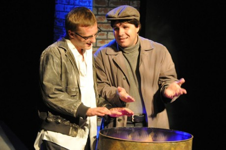 Theatre Review: 'Bent' at Dominion Stage