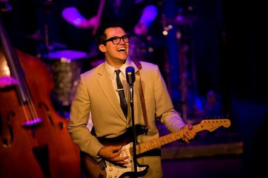 Theatre Review: 'Buddy!:  The Buddy Holly Story' at Wolf Trap