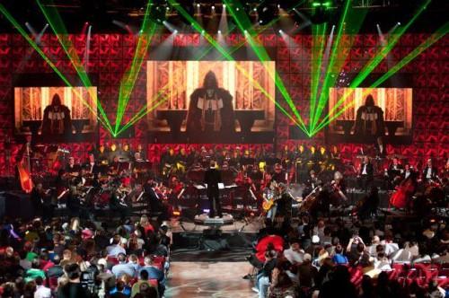 Concert Review Video Games Live Bonus Round At