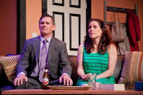 Theatre Review: 'Rabbit Hole' at Keegan Theatre