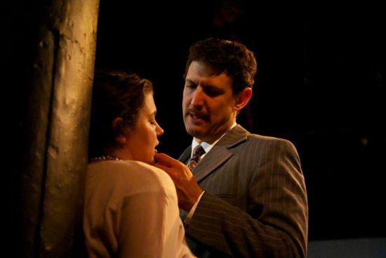 Theatre Review: 'Tis Pity She's a Wh***' by The Rude Mechanicals