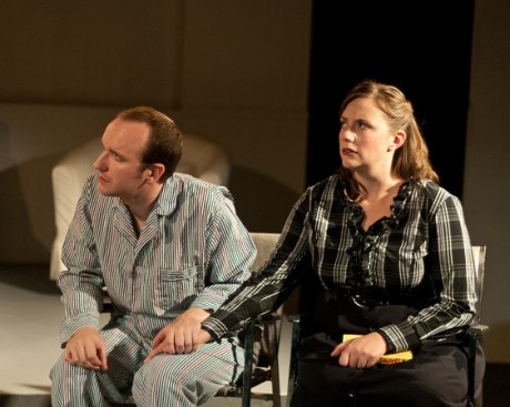 Theatre Review: 'Measure for Measure' at Shakespeare Theatre Company