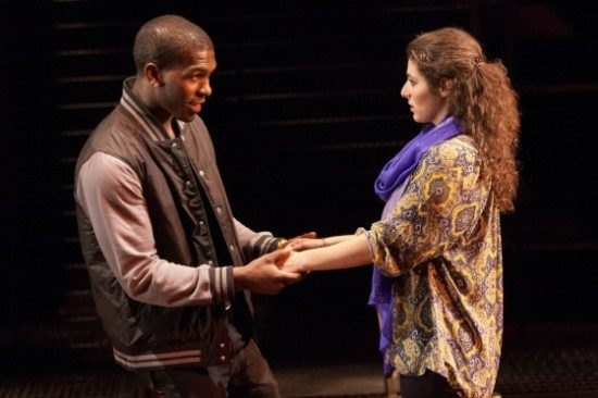 Theatre Review: 'Love in Afghanistan' at Arena Stage