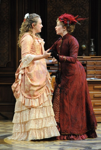 Theatre Review: 'Les Miserables' at Riverside Center Dinner Theatre