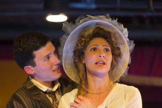Theatre Review: 'The Importance of Being Earnest' by the Maryland Ensemble Theatre