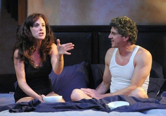 Theatre Review: 'The Argument' at Theater J