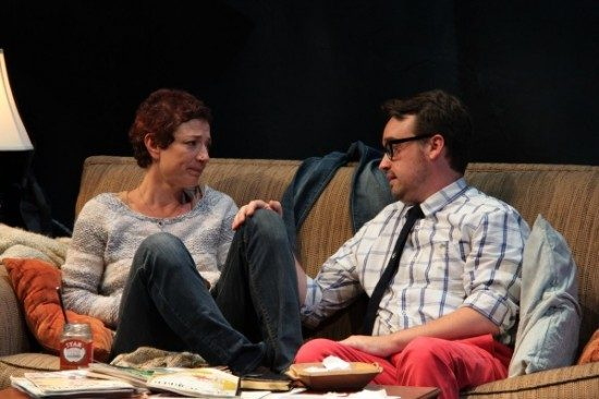 Theatre Review: 'A Killing Game' by dog & pony dc at Round House Silver Spring