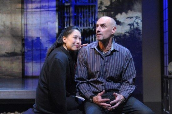 Theatre Review: '36 Views' by Constellation Theatre Company at Source Theatre