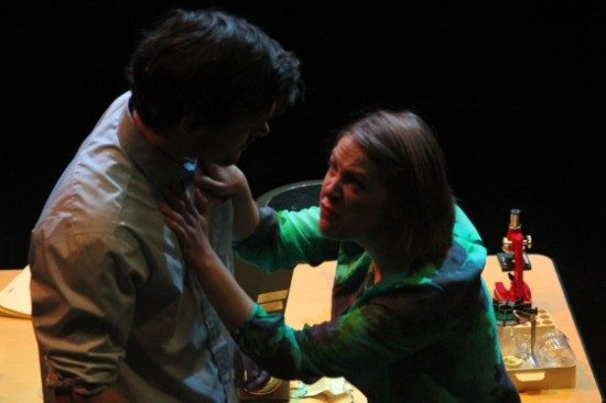 Theatre Review: 'Orphans' at Fells Point Corner Theatre