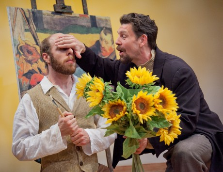 Theatre Review: 'Natural Novice' at Charm City Fringe Festival